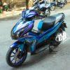 ab200017 air blade 2011 blue shark 2