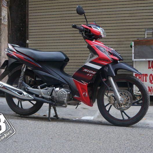 ax000006 suzuki axelo ride it 3
