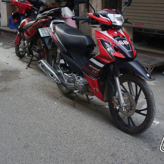 ax000006 suzuki axelo ride it 5