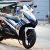 air blade 2011 leovince racing