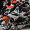 air blade 2016 bikers day