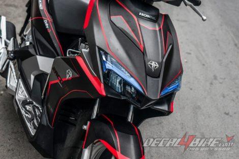 air blade 2016 red racing 1