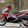 air blade 2016 red and white racing 1