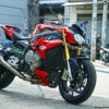 bmw s1000r red