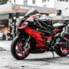 bmw s1000rr dainese 1
