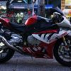 bmw s1000rr red racing 2