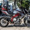 bnl100026 benelli tnt 300 red silver candy 4