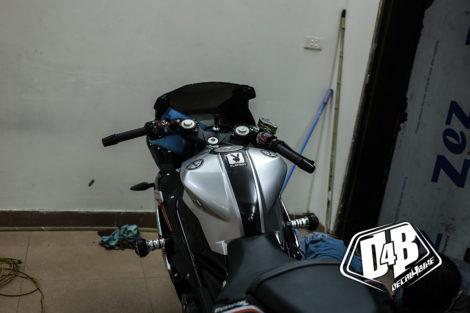 benelli 302 racing 12