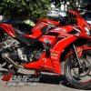 cbr300007 cbr 150 2015 red dragon