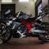 cbr500007 cbr250rr black panther white 1