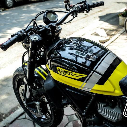 dct600016 ducati scrambler black yellow 3