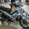 ex200221 exciter 135 2010 camou 4