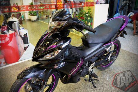 ex200272 exciter 135 violet lighting 2