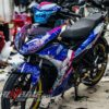 exciter 150 tht racing 1 1