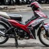 exciter 2010 streetbike 1