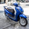 ld000040 honda lead xanh candy