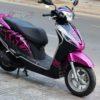 ld000042 honda lead black pink