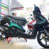 lv000049 luvias hn black green