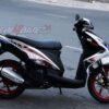 lv000051 luvias red white