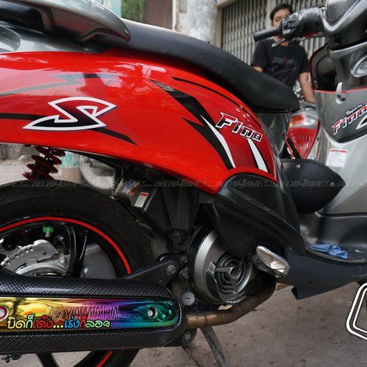 mio000005 mio fino red black 05