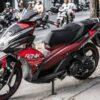 nv000077 nouvo 6 red black ronix