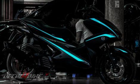 nvx blue lighting 1.0.2