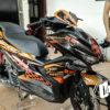 nvx crg racing 1