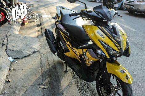 nvx000048 nvx yellow racer buster 1