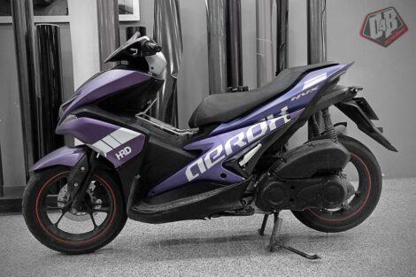 nvx000051 nvx violet