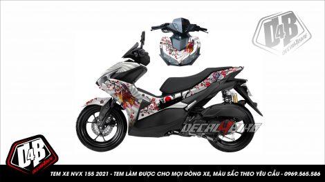 nvx21000004 yamaha nvx 2021 geisha samurai scaled
