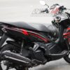 nouvo sx black red mxking