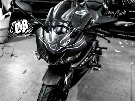 r15 black panther 2