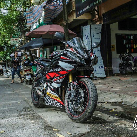 r6000013 yamaha r6 racing 4