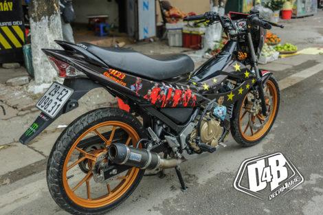 raider 150 vietnam 2