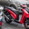 sh 2011 red aluminum
