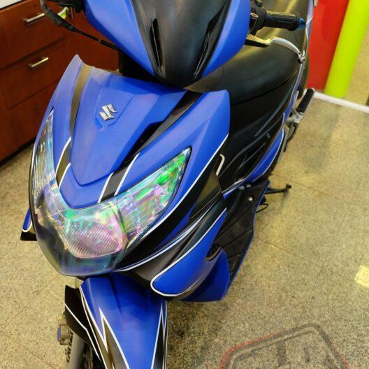 snk000003 suzuki hayate black blue 1