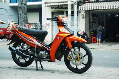 sr000061 sirius orange crypton