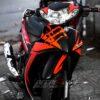 sr000065 sirius orange monster