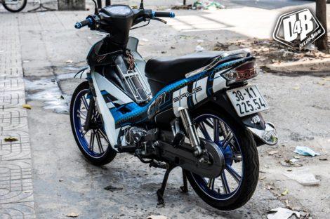 sirius blue gp gundam 1
