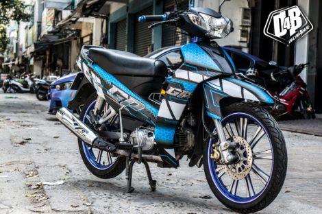 sirius blue gp gundam 3