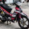 sirius red gp edition 1