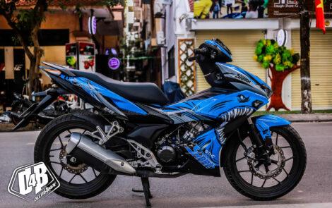 wnx000056 winner x blue shark 2