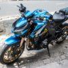 z1000 xanh ngọc đen racing 2