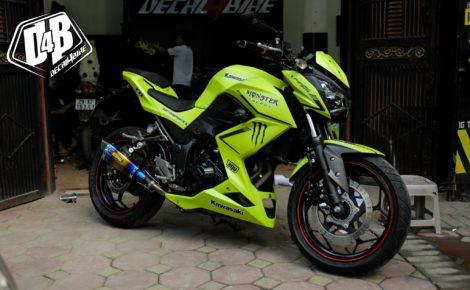 z300100026 z300 green monster 1